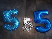 Ballons Nr 5