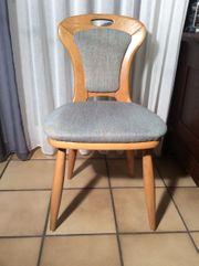Esszimmerstühle 2 Stück