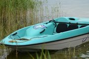 Jetboot Bayliner Jazz 1993 sehr