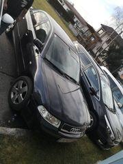 Audi A4 B5 Facelift 1