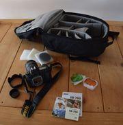 Nikon D70S mit Nikkor AF-S
