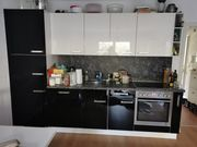 Küche an Selbstabbauer