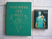 Set Waidwerk der Welt Katalog