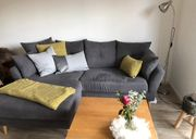 Wohnlandschaft Sofa