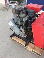 Notstromaggregat 10 kW Diesel