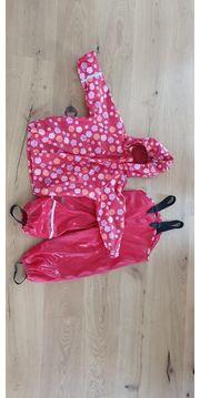 Caretec Regenbekleidung
