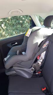 Auto-Kindersitz Britax Römer - bis 18