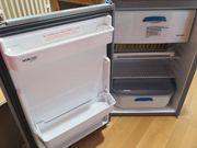 Kühlschrank 230V 12V Gas Einbau