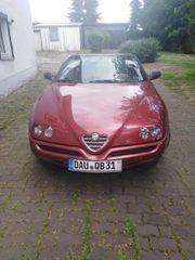 Hallo verkaufe mein Auto