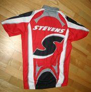 Radsportkombination Trikot der Firma Stevens