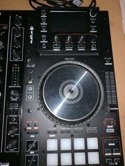 Neu DJ-Controller Denon MCX8000