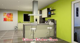 Moderne grifflose Küche 245 x: Kleinanzeigen aus Köln Ehrenfeld - Rubrik Küchenzeilen, Anbauküchen