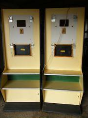 Spielautomat Geldspielautomat Automatenständer