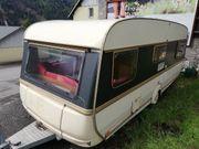 Wohnwagen Tabbert Diadem 540