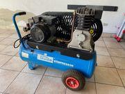 Kompressor GÜDE Typ 341 10