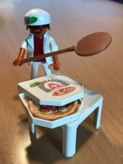 Playmobil Special Plus 4766 Pizzabäcker