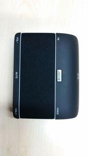 Jabra Freeway Bluetooth KFZ- Freisprecheinrichtung