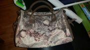 mittelgroße Handtasche - Neu