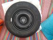 4 Winterkompletträder Continental Wintercontact TS