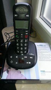 Großtasten -Telefon