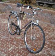 Peugeot Fahrrad - Oldtimer