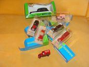 6 Citroen Modell Autos Baujahr