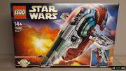 LEGO® STAR WARS 75060 Slave