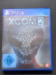 XCOM2 Ps4 Spiel