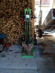Zipperholzspalter 18 T
