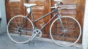 Damen-Rennrad Oldtimer Angelo - Sammlerstück