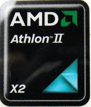 AMD Athlon 2 X2 270