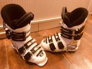 Salomon T60 Kinderskischuh