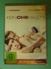 DVD KEINOHRHASEN