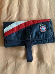 Kulturtasche FC Bayern gebraucht
