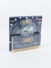 AFAM Premium Ketten Kit KAWASAKI Z1000