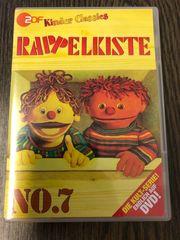 DVD Rappelkiste Nummer 7