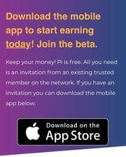 Kryptowährung Pi- Network
