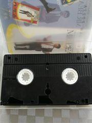 MR BEAN Video VHS-Kassette neuwertig