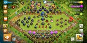 Clash of Clans Account - TH12