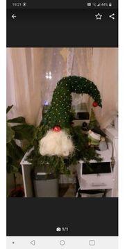 weihnachtswichtel handmade