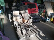 VW T4 Teilekonvolut aus 4