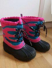 Alpine Pro Wintersiefel Gr 29