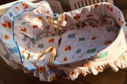 Baby Tragekorb