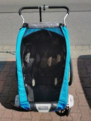Kinderfahrradanhänger Thule Chariot Corsaire 2