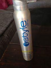 Freeze Haarspray