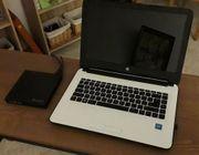 V- 14 Zoll Netbook mit