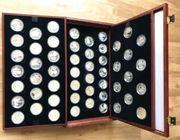 Vollständige Sammlung 500 years of