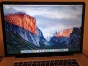 MacBook Pro 17 Mitte 2009