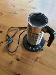 Nespresso Aeroccino 4 - Milchaufschäumer