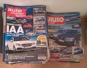 Auto-Motor-Sport u a